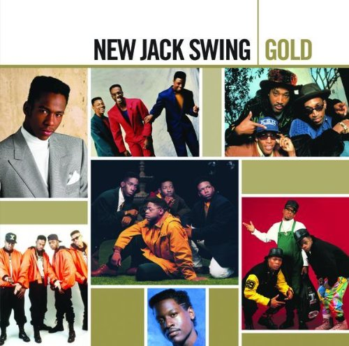 New Jack Swing Gold