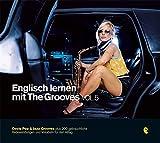 Englisch lernen mit The Grooves Vol. 5. CD