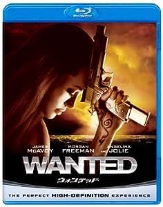 ウォンテッド [Blu-ray]