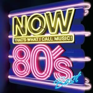 NOW 80's BEST