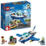 レゴ(LEGO) シティ ジェットパトロール 60206