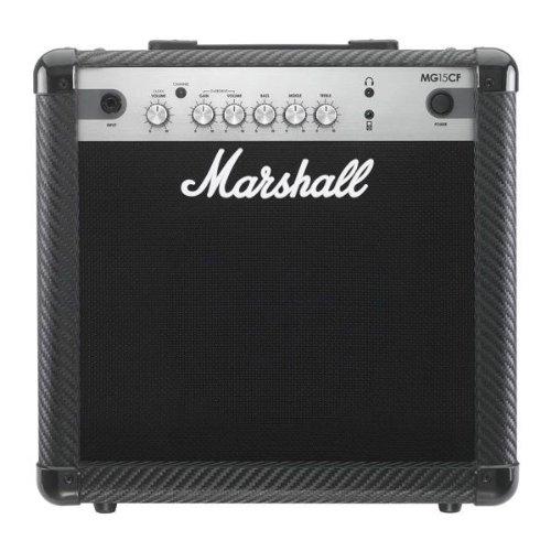 Marshall マーシャルギターアンプ MG15CF [98765]