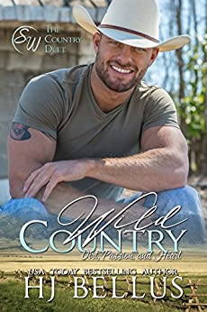 Wild Country (Country Duet Book 1) by [Bellus, HJ]