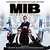 Men In Black: International (Original Motion Picture Score)