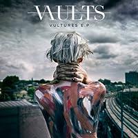 Vultures E.P [12 inch Analog]