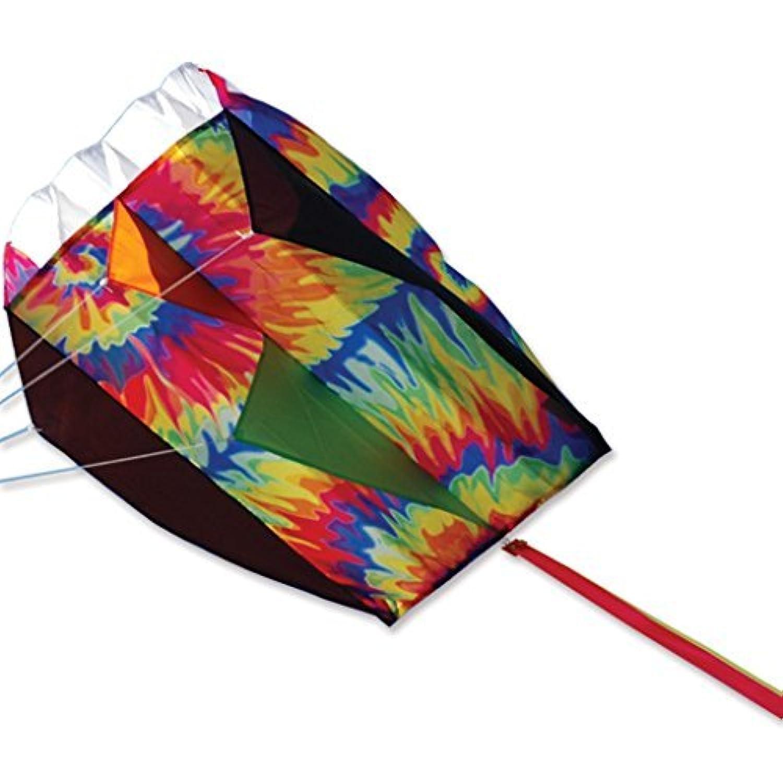 Parafoil 5 Kite - Tie Dye by Premier Kites [並行輸入品]