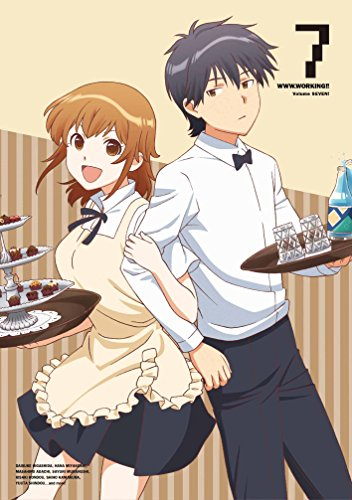 WWW.WORKING!! 7 [Blu-ray]