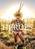 PDFを無料でダウンロード HEROES ヨシダナギBEST作品集