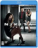 NIKITA / ニキータ 〈サード・シーズン〉 コンプリート・ボックス(4枚組) [Blu-ray]