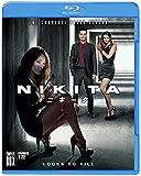 NIKITA/ニキータ<サード・シーズン> コンプリート・ボックス[Blu-ray]