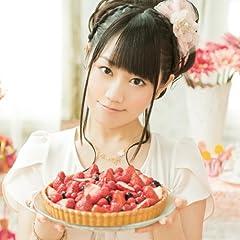 小倉唯「Baby Sweet Berry Love」のジャケット画像