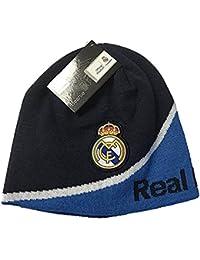 Real Madrid Beanie公式ライセンス