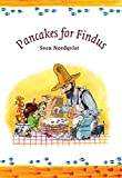 Pancakes for Findus (Findus and Pettson)