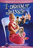 I Dream of Jeannie: Complete Fourth Season [DVD] [Import]