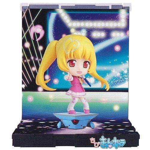 一番くじ AKB0048 B賞 ちびきゅんキャラ&ステージセット 全1種 【 一条友歌】