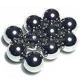 RKC 鋼鉄球 スチールボール 10mm / 10個 / JIS規格 / 017