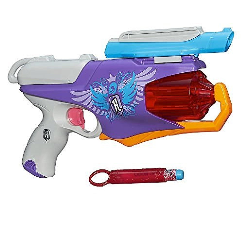 Nerf Rebelle Spylight Blaster [並行輸入品]