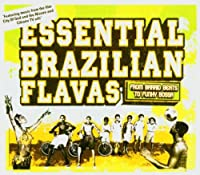 Essential Brazilian Flavas