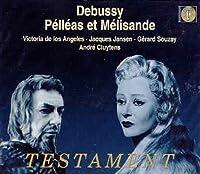 Pelleas Et Melisande by C. Debussy (2007-04-10)