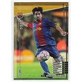 デコ WCCF 2006-2007 WMF FCバルセロナ WMF5/5[奮起の先陣]