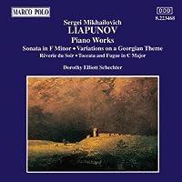 Liapunov;Variations