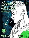クローズイラストBOOK vol.08 鈴蘭 3 (AKITA DX SERIES)