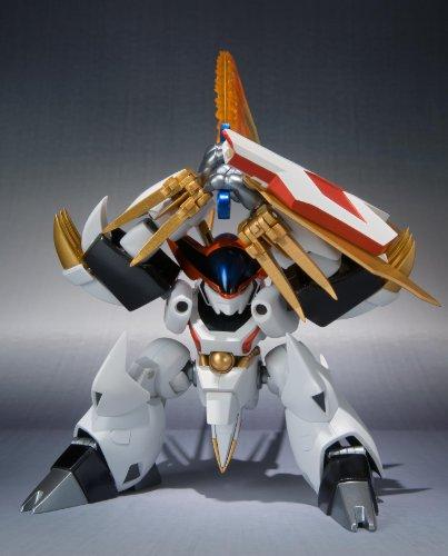 """ROBOT spirits [SIDE MASHIN""""Dragon circle"""