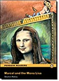 Marcel and the Mona Lisa CD Pack (Book & CD) (Pearson English Readers, Easystart)