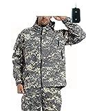 フレッドペリー コート AIKOSHA NETWORK タクティカルジャケット & キーケース のセット商品 ハードシェル 軽量 防水 多目的