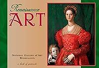 Renaissance Art Book of Postcards