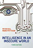 Cover of Intelligence in an Insecure World