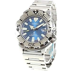 [セイコー]SEIKO プロスペックス PROSPEX 流通限定モデル ダイバースキューバ メカニカル 自動巻き 腕時計 メンズ モンスター MONSTER SBDC067
