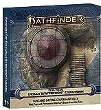Pathfinder フリップタイル: アーバンウォーターフロント拡張