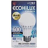 ECOHiLUX LDA7N-H/D-V1 [昼白色]