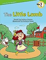 e-future 英語教材 Little Sprout Readers Level 3-07 The Little Lamb CD付