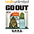 GO OUT (ゴーアウト) 2016年 2月号 [雑誌]