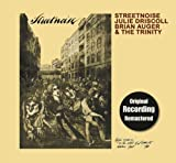 Streetnoise by Julie Driscoll & Brian Auger (2011-07-12) 【並行輸入品】