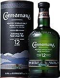 アイリッシュウイスキー カネマラ 12年 [ ウイスキー アイルランド 700ml ]