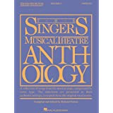Singer's Musical Theatre Anthology Soprano Vol.5 SMTA (Singers Musical Theater Anthology): Soprano Edition - Book Only