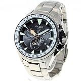 [プロスペックス]PROSPEX 腕時計 ダイバー ソーラーGPS衛星電波修正 サファイアガラス 20気圧防水 SBED003 メンズ