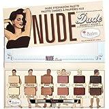 Thebalm Nude Dude Nude Eyeshadow Palette (並行輸入品) [並行輸入品]
