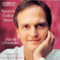 Sanz/De Murcia: Spanish Guitar (2000-06-06)