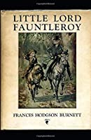 Little Lord Fauntleroy Illustrated