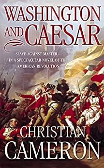 Washington and Caesar by [Cameron, Christian]