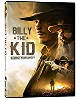 Billy the Kid: Showdown in Lincoln County / [DVD]