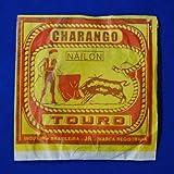 【CHARANGO STRINGS TOURO 】 チャランゴ用弦 ナイロン製 【1セット】 ブラジル製