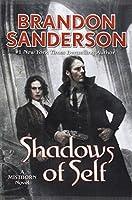 Shadows of Self (Mistborn Trilogy)