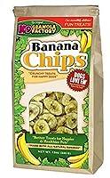 K9 Granola Factory Banana Chips by K9 Granola Factory