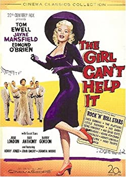 The Girl Can't Help It (Cinema Classics Collection)