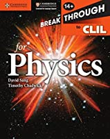 Breakthrough to CLIL for Physics Age 14+ Workbook by David Sang Timothy Chadwick(2014-02-17)